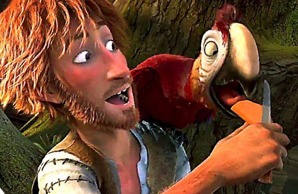 The Wild Life Movie Review MovieSpoon.com