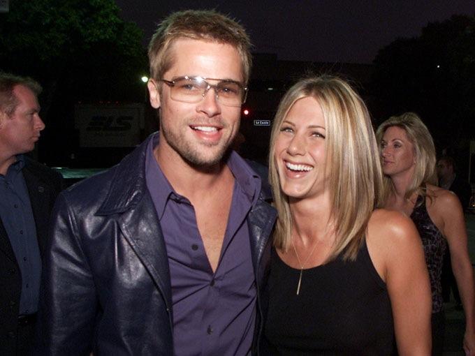 Brad Pitt Angelina Jolie Divorce Pott MovieSpoon.com