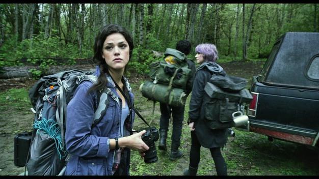 Blair Witch Movie Review MovieSpoon.com