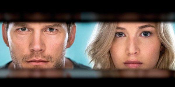 Passengers Trailer Chris Pratt Jennifer Lawrence MovieSpoon.com