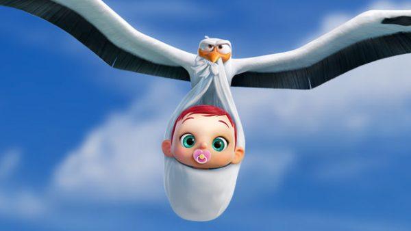Storks Movie Review MovieSpoon.com