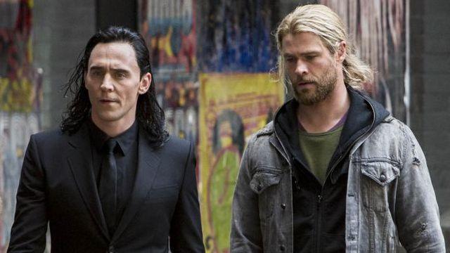 Taika Waititi Thor: Ragnarok MovieSpoon.com