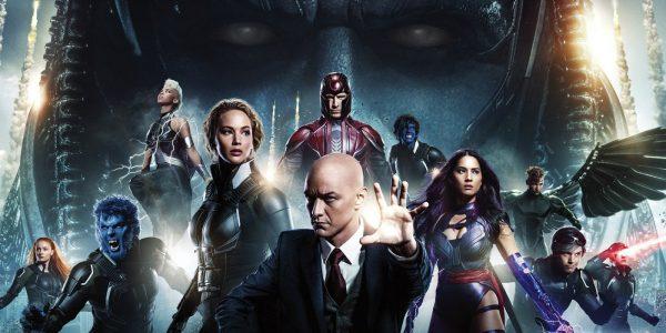 Redbox Flops X-Men: Apocalypse MovieSpoon.com