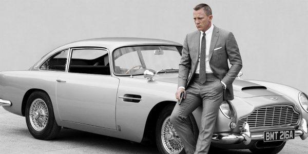 Daniel Craig James Bond Tom Hiddleston MovieSpoon.com