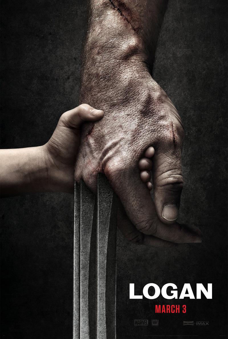 Logan Movie Trailer MovieSpoon.com