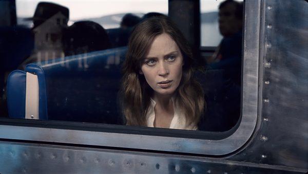Box Office Girl on the Train MovieSpoon.com