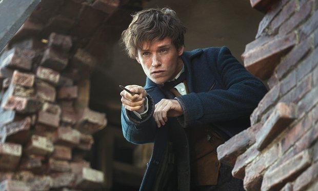 Fantastic Beasts Box Office MovieSpoon.com