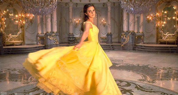 Beauty and the Beast Emma Watson MovieSpoon.com