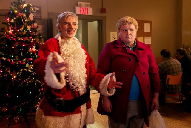 Bad Santa 2 Trailer MovieSpoon.com