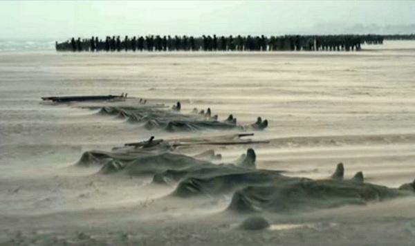 Dunkirk Movie Trailer MovieSpoon.com