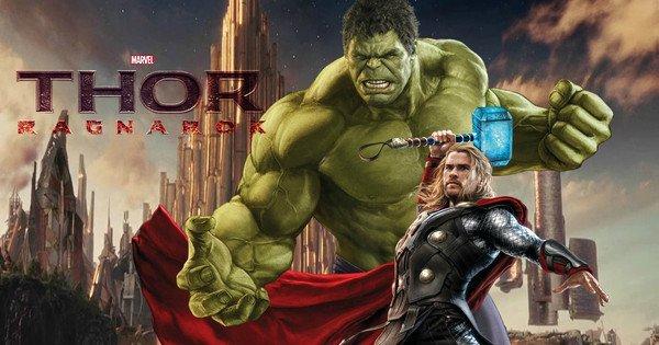 Thor: Ragnarok Taika Waititi Sakaar MovieSpoon.com