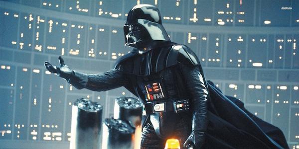 Greatest Movie Villains Darth Vader MovieSpoon.com