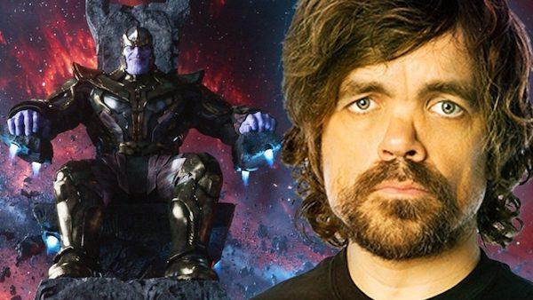 Peter Dinklage Marvel Avengers: Infinity War MovieSpoon.com