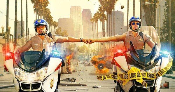 CHIPS Trailer MovieSpoon.com