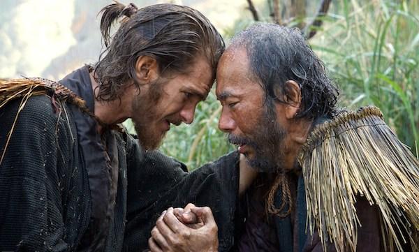 Silence Movie Review MovieSpoon.com