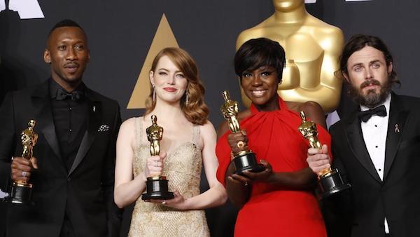 Oscars La La Land MovieSpoon.com