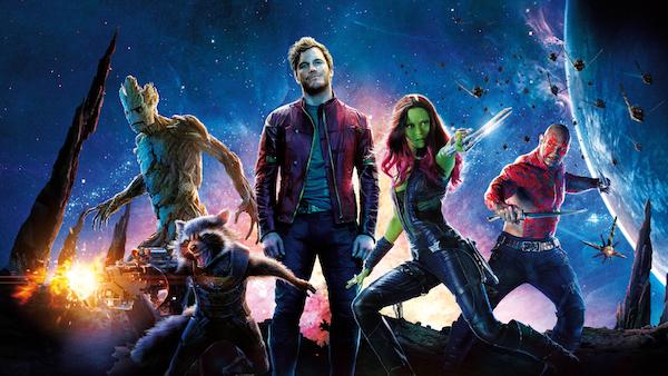Guardians of the Galaxy Vol. 2 Drax Eating MovieSpoon.com