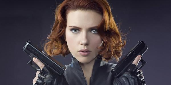 Black Widow Kevin Feige Marvel MovieSpoon.com