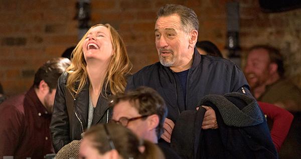 The Comedian Trailer Robert De Niro MovieSpoon.com