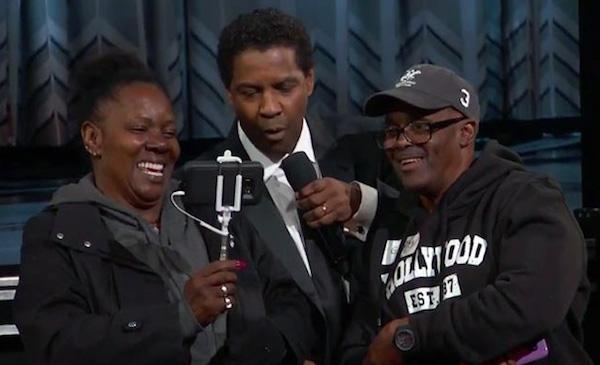 Denzel Washington Oscars MovieSpoon.com