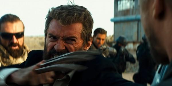 Logan Movie Review MovieSpoon.com