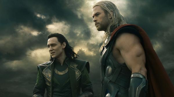 Loki Thor: Ragnarok Tom Hiddleston MovieSpoon.com