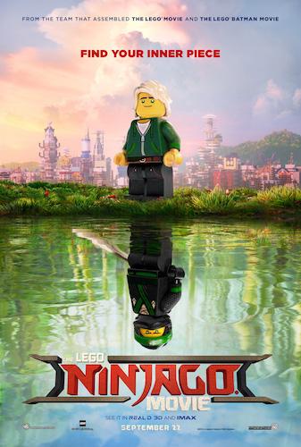 Lego Ninjago Movie Trailer MovieSpoon.com