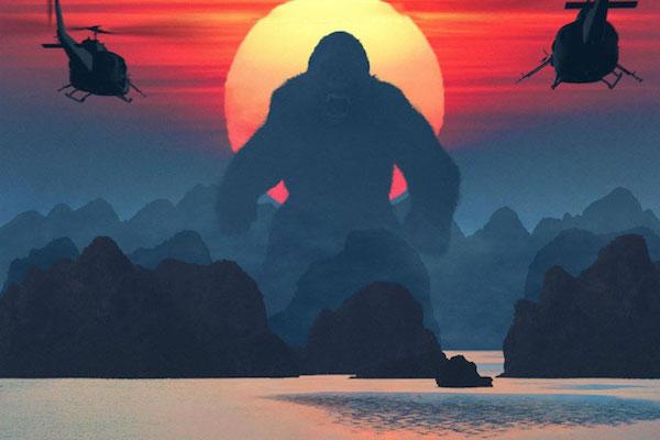 Kong: Skull Island Movie Review MovieSpoon.com