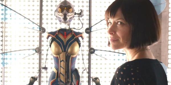 Evangeline Lilly Ant-Man MovieSpoon.com