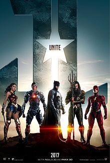 Justice League Trailer MovieSpoon.com