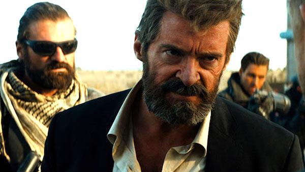 Logan Box Office MovieSpoon.com