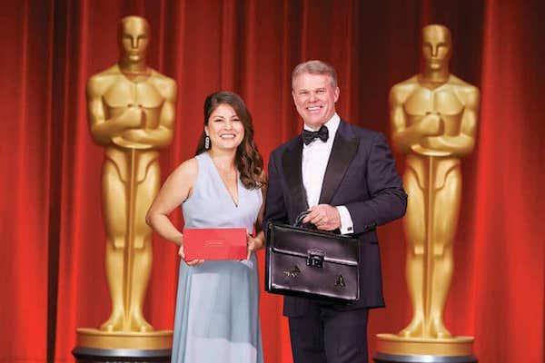 PricewaterhouseCoopers Oscars MovieSpoon.com