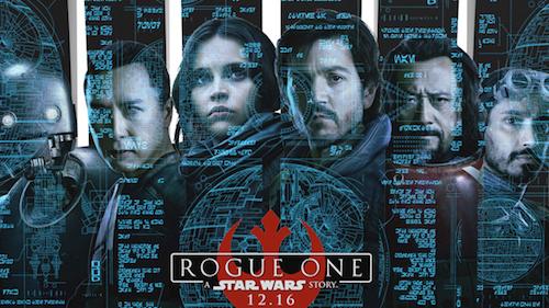 Rogue One Redbox Release MovieSpoon.com