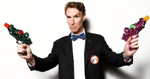 April Netflix Bill Nye MovieSpoon.com