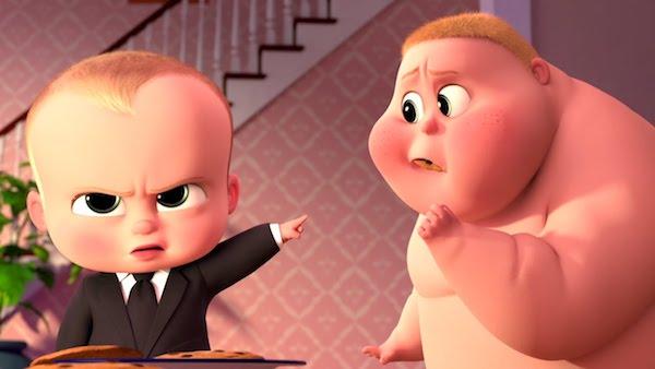 The Boss Baby Movie Review MovieSpoon.com