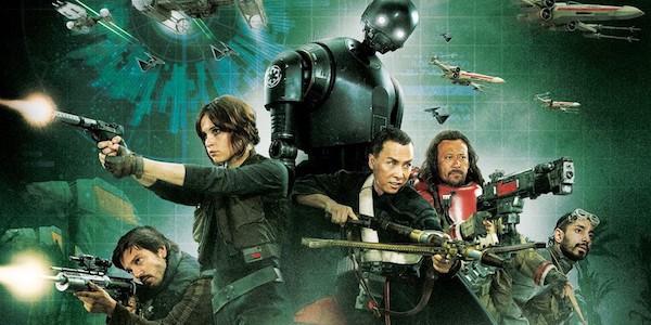 Rogue One Movie MovieSpoon.com