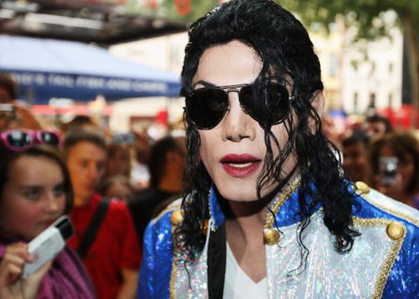 Michael Jackson Biopic Trailer MovieSpoon.com