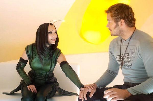 Mantis Guardians of the Galaxy Vol. 2 Marvel MovieSpoon.com