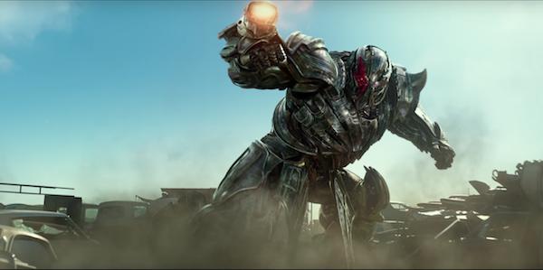 Transformers: The Last Knight Movie Review MovieSpoon.com
