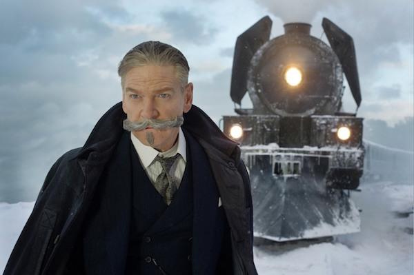 Murder on the Orient Express Trailer MovieSpoon.com