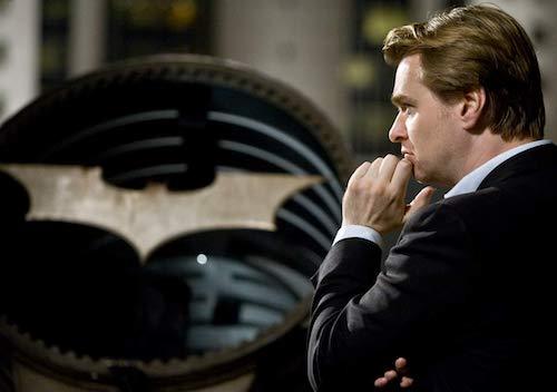 Christopher Nolan James Bond MovieSpoon.com