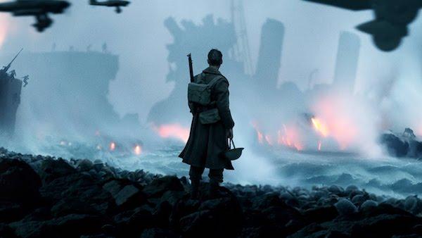 Dunkirk Movie Review MovieSpoon.com