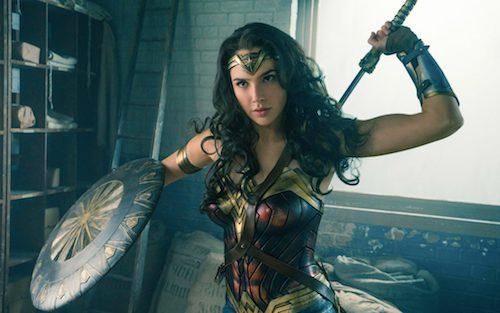 Wonder Woman Redbox Release MovieSpoon.com