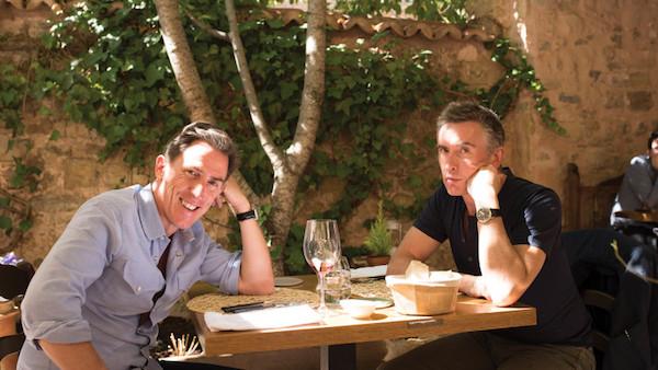 The Trip to Spain Movie Review MovieSpoon.com