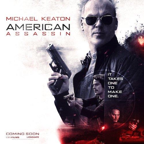 American Assassin Movie Review MovieSpoon.com