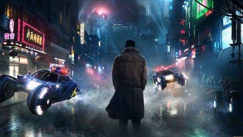 Blade Runner 2049 Movie Review MovieSpoon.com