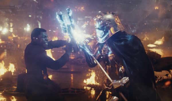 Last Jedi Box Office