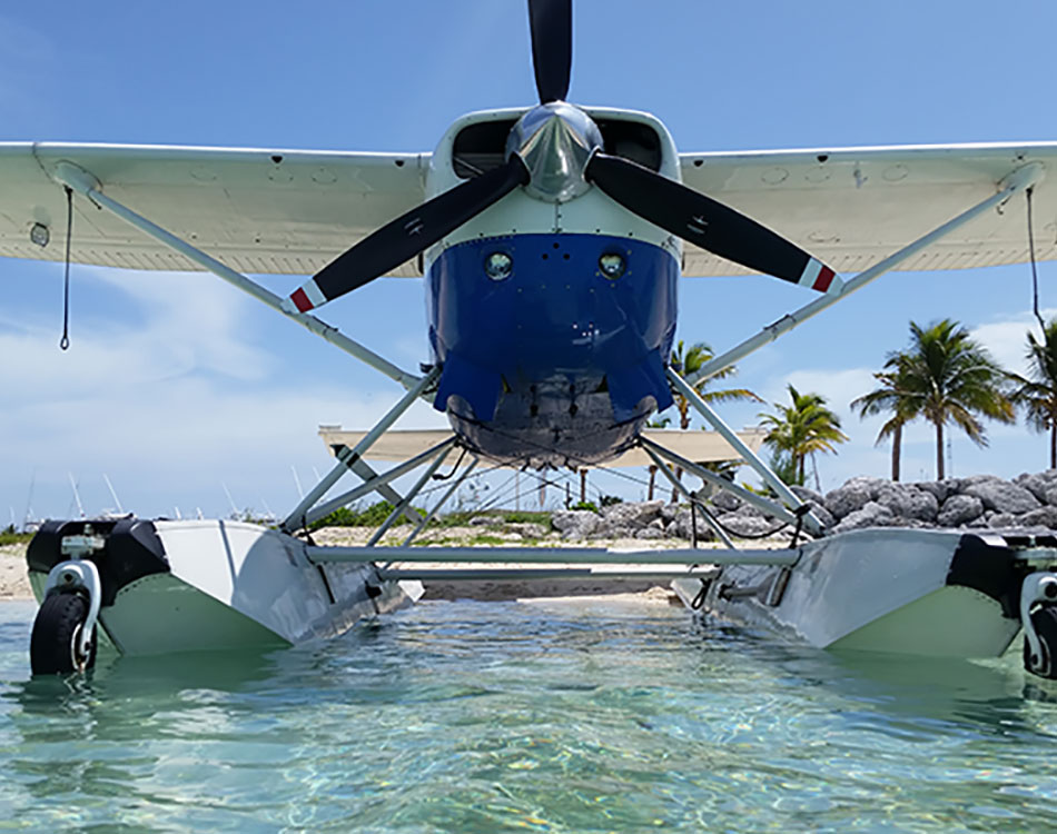 Tropic Ocean Airways Cargo Shipping