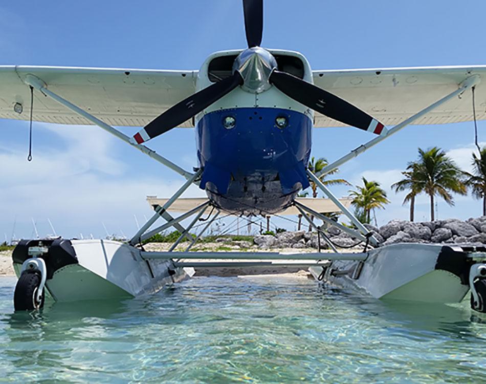 Tropic Ocean Airways Cargo Shipping