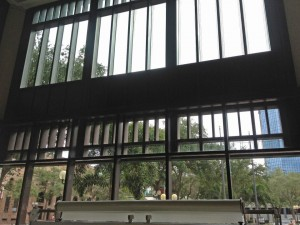 Residential Window Tint in Tampa